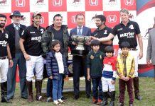 Honda Polo Cup 2019