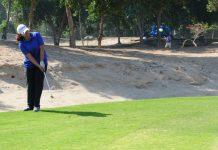 CAS Open Golf C'ship '19