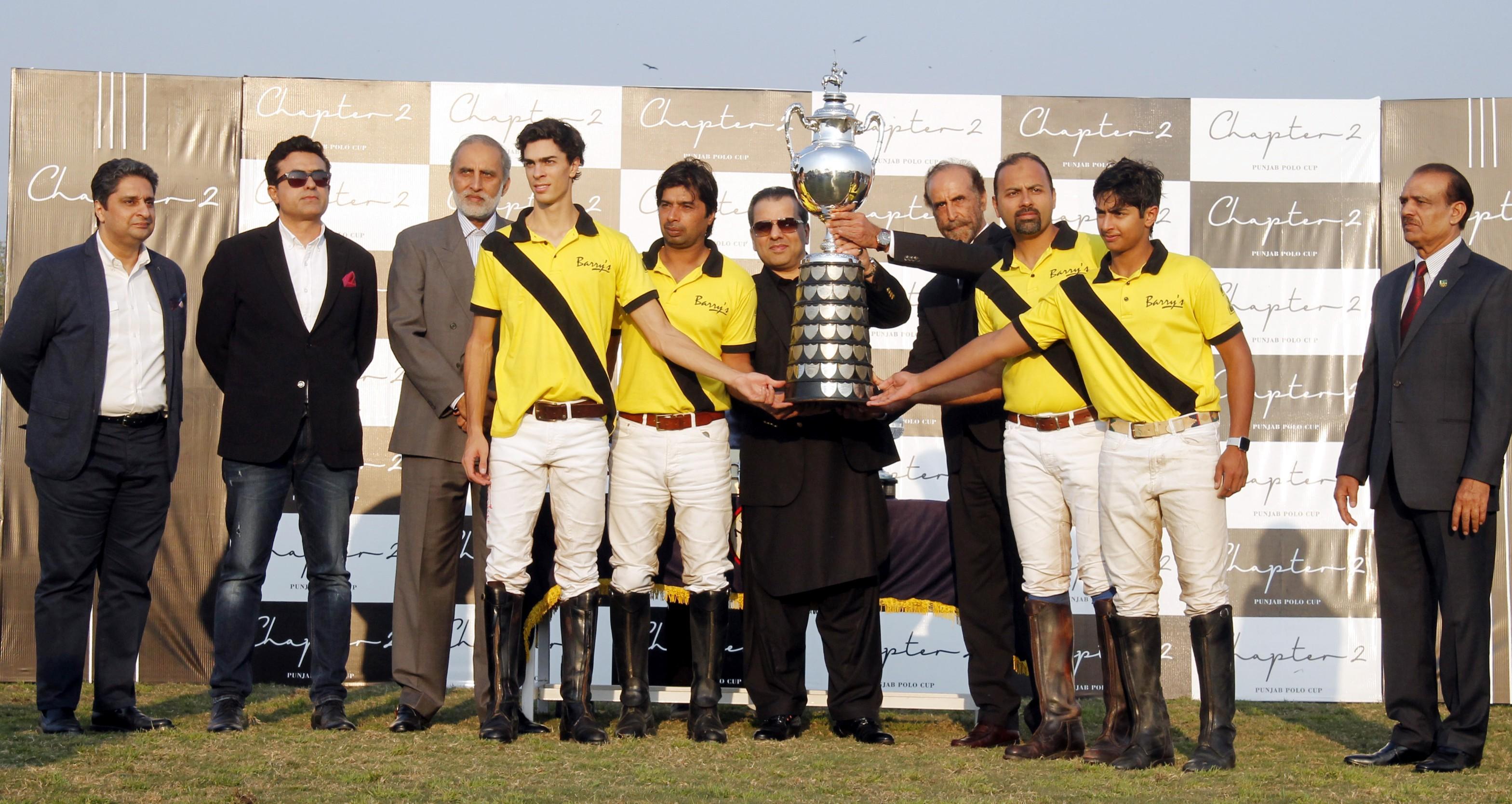 Punjab Polo Cup 2019