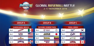 Global Baseball Battle