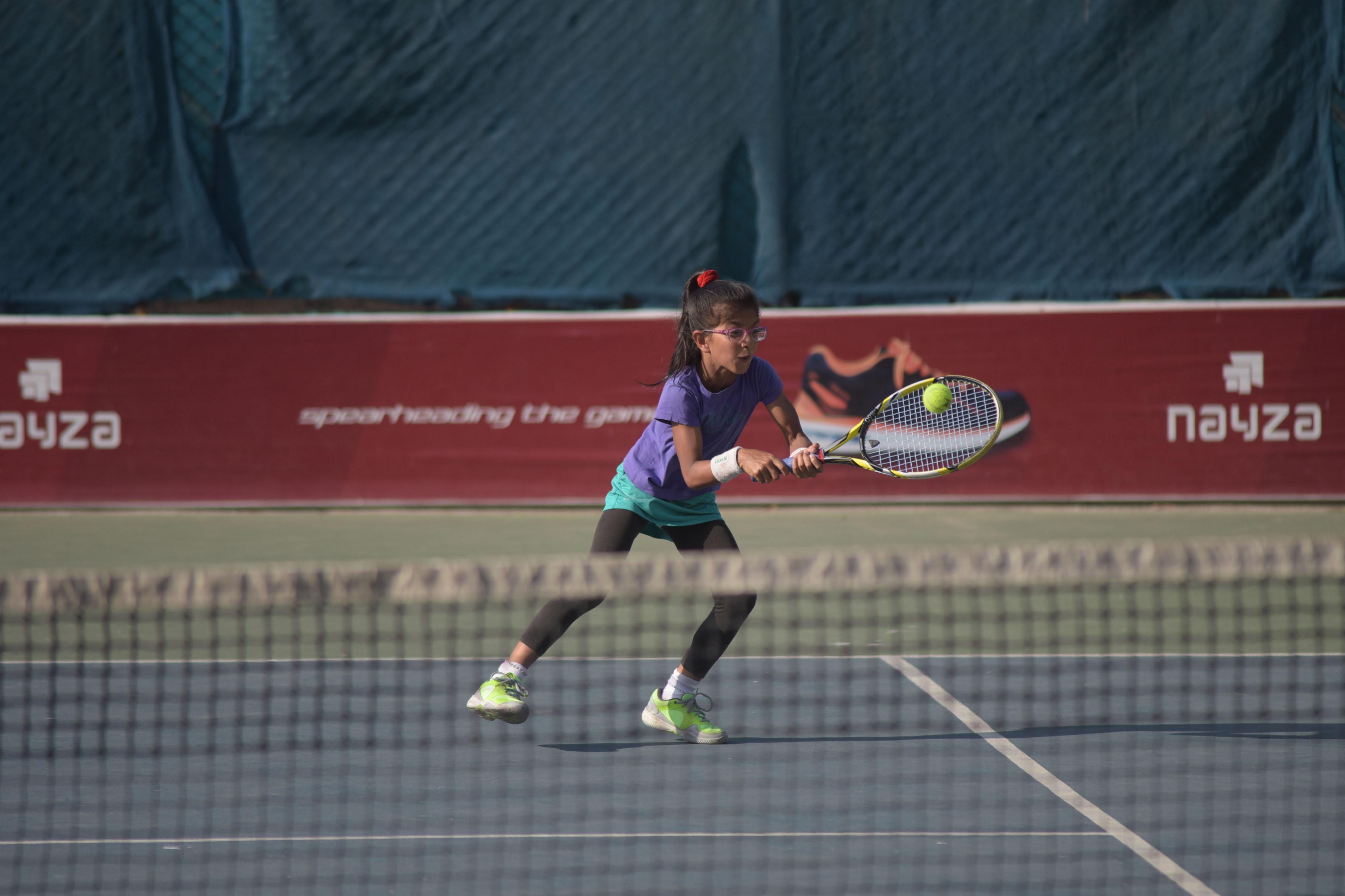 National Grass Court Tennis C'ship 2019