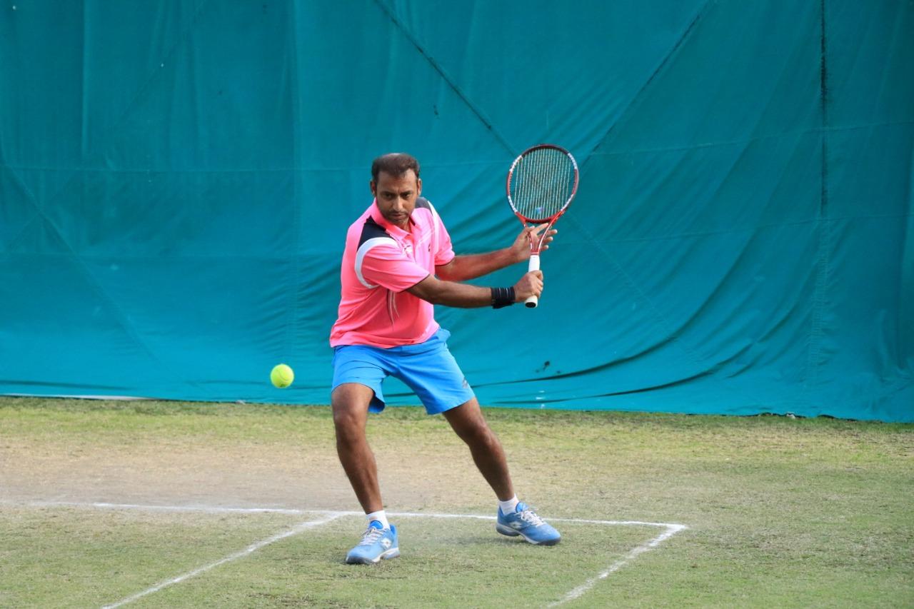 Grass Court Tennis C'ship