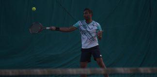 National Grass Court Tennis C'ship
