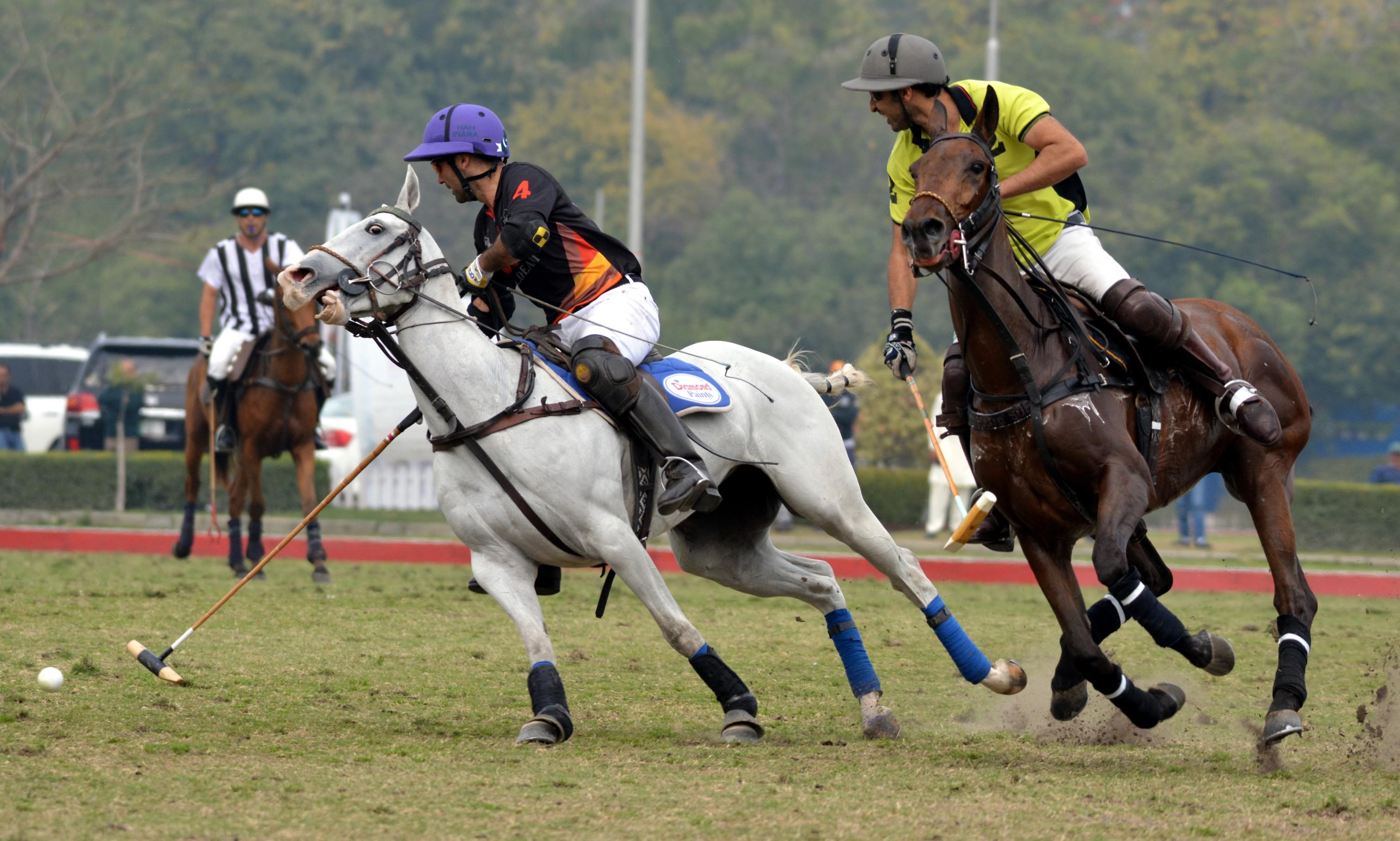 Quaid-e-Azam Gold Cup '19