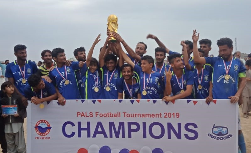 PALS Football Tournament 2019