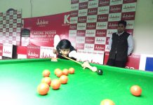44th National Snooker Championship 2019