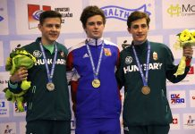 Air Rifle Men Junior Event