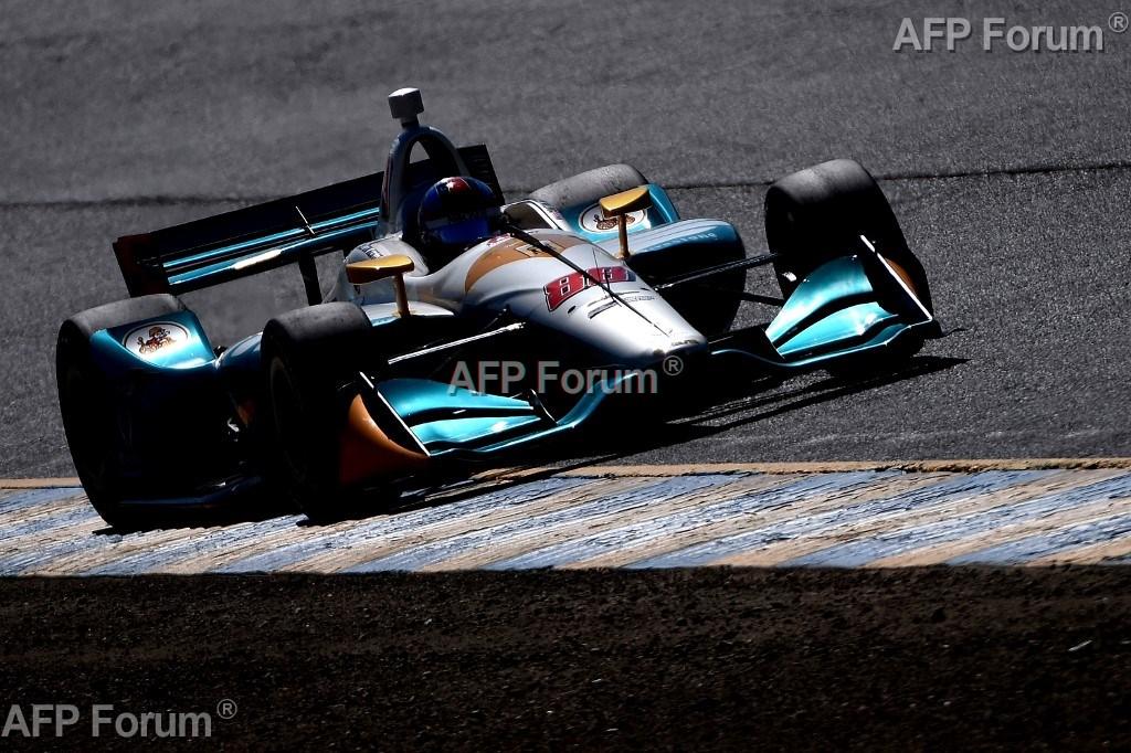 Motorsport IndyCar