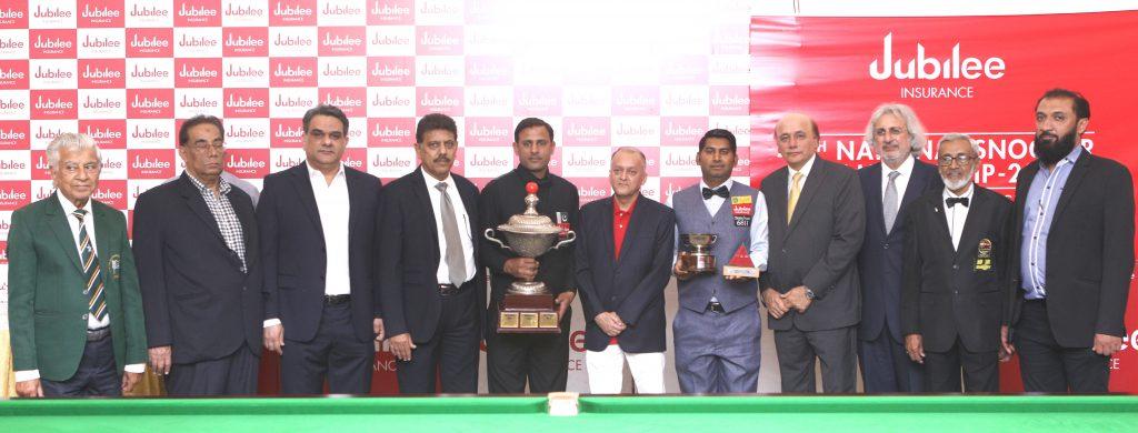 National Snooker Championship '19