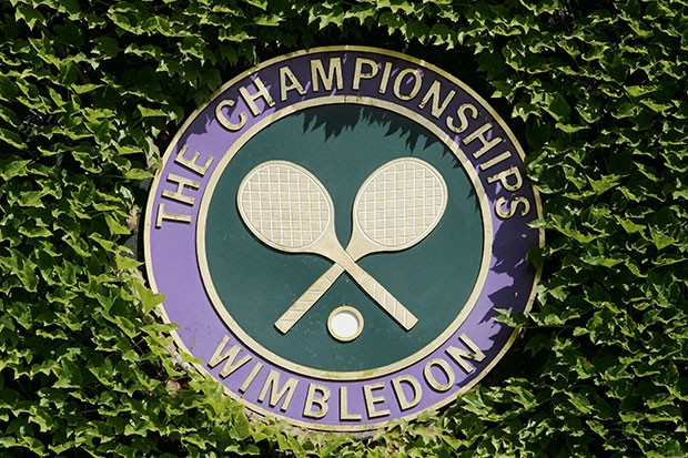 Wimbledon Tennis Day 1