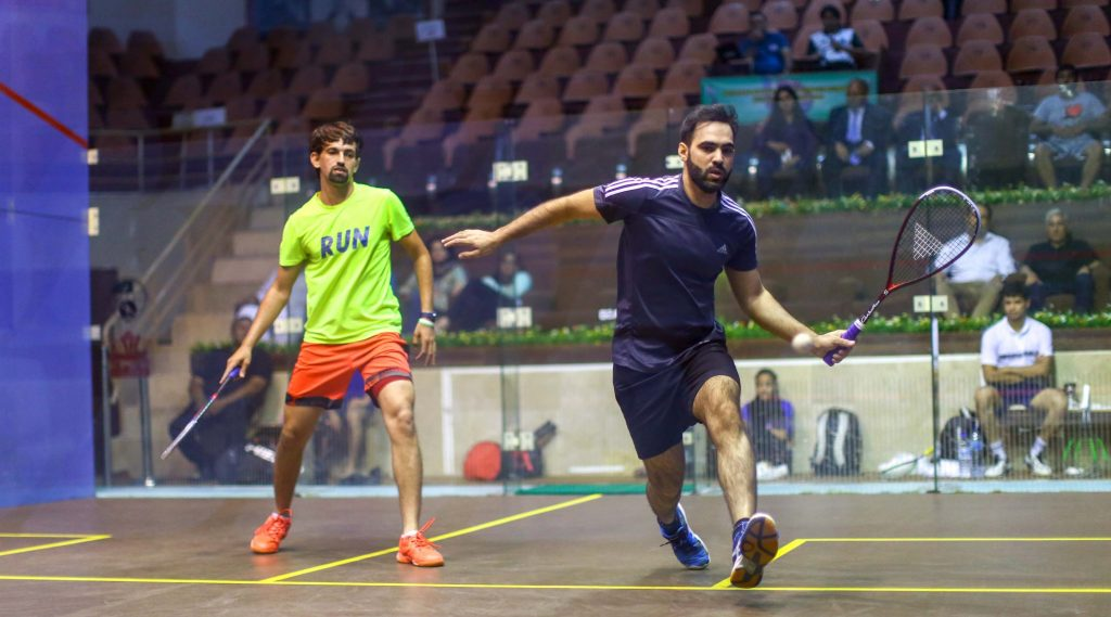 Pakistan International Squash Tournament '19