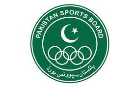 Pakistan-Sports Board Punjab