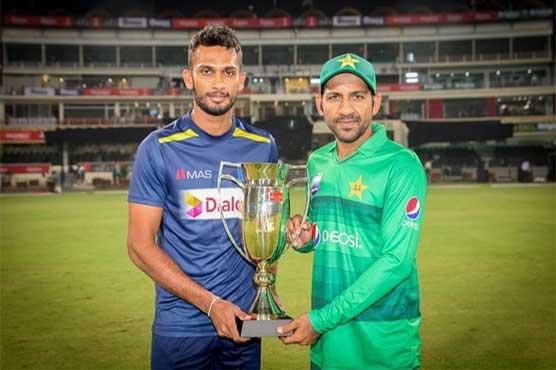 Pak vs S.Lanka