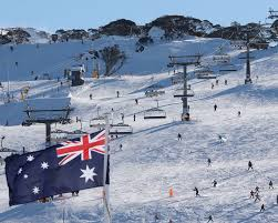 SKIING AUSTRALIA | Ski resort, Australia travel, Skiing