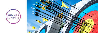 World Archery schedules calendar of summer summits for archers ...