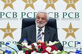 Ehsan Mani unanimously elected Pakistan Cricket Board chairman ...