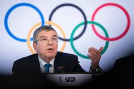 Tokyo Olympics postponed: IOC chief Thomas Bach says dates undecided