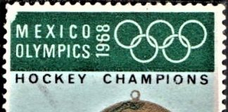Pakistan's-Hockey-Victory-at-1968-Olympic-Games-Mexico