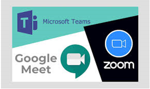 Zoom, Google Meet, Microsoft Teams: The Video Conferencing App Guide