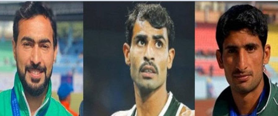 3 Pakistani Athletes Banned For Doping Charges