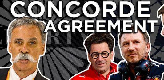 Concorde Agreement -
