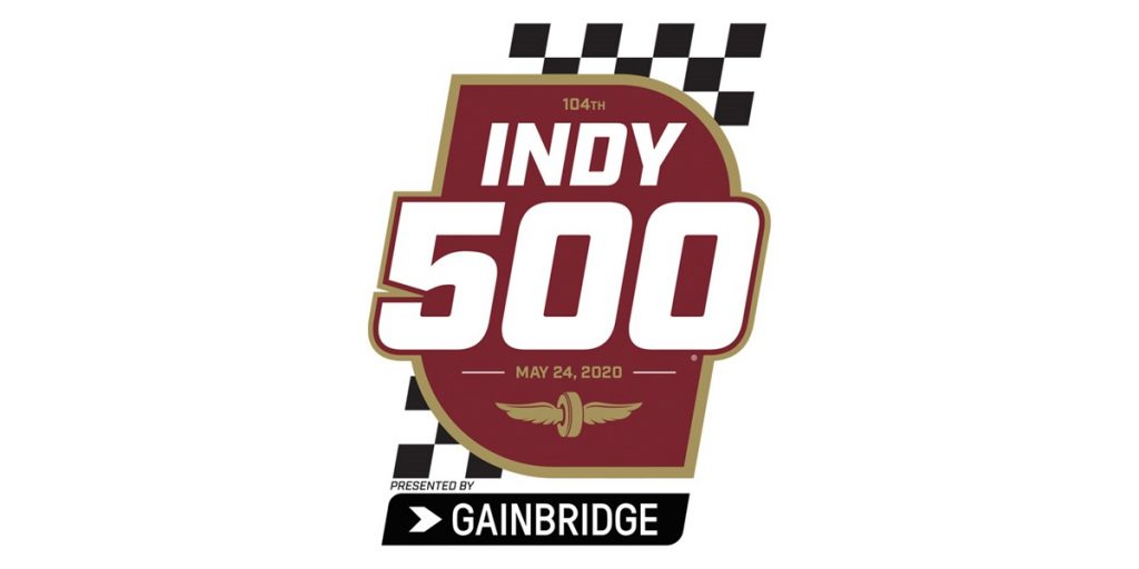 Motor Sports 2020 Indy 500