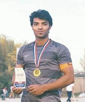 Shahroz Jacob