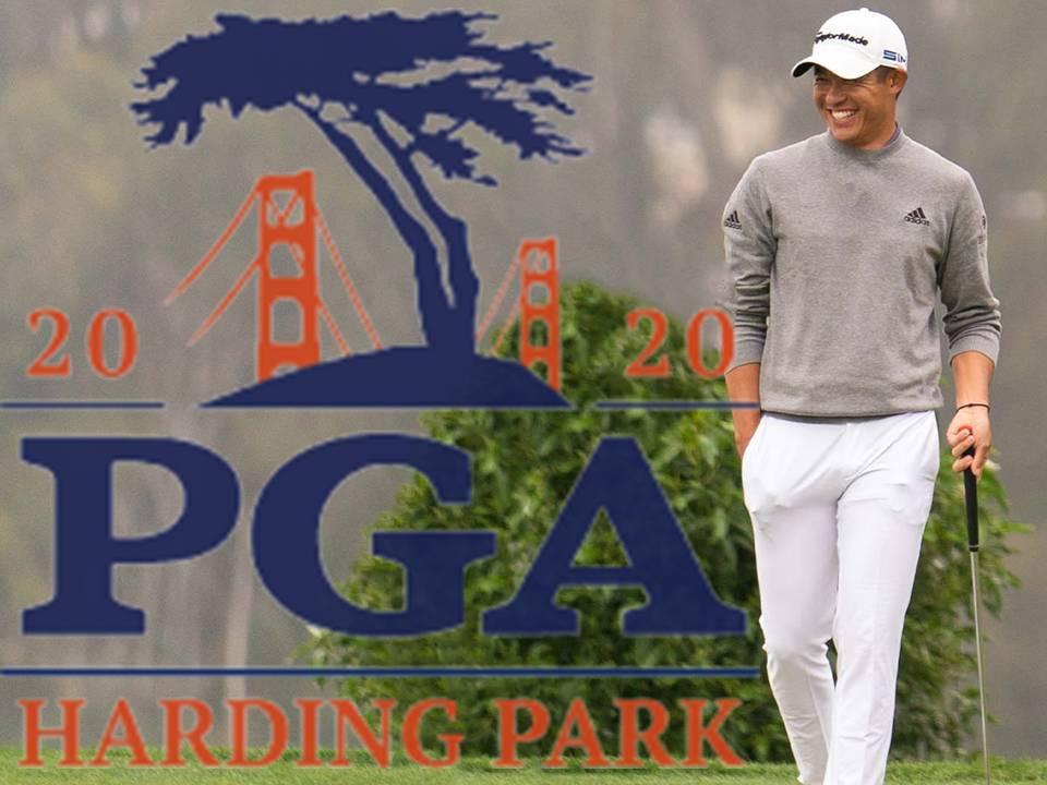 US PGA Championship 2020 won by Collin Morikawa